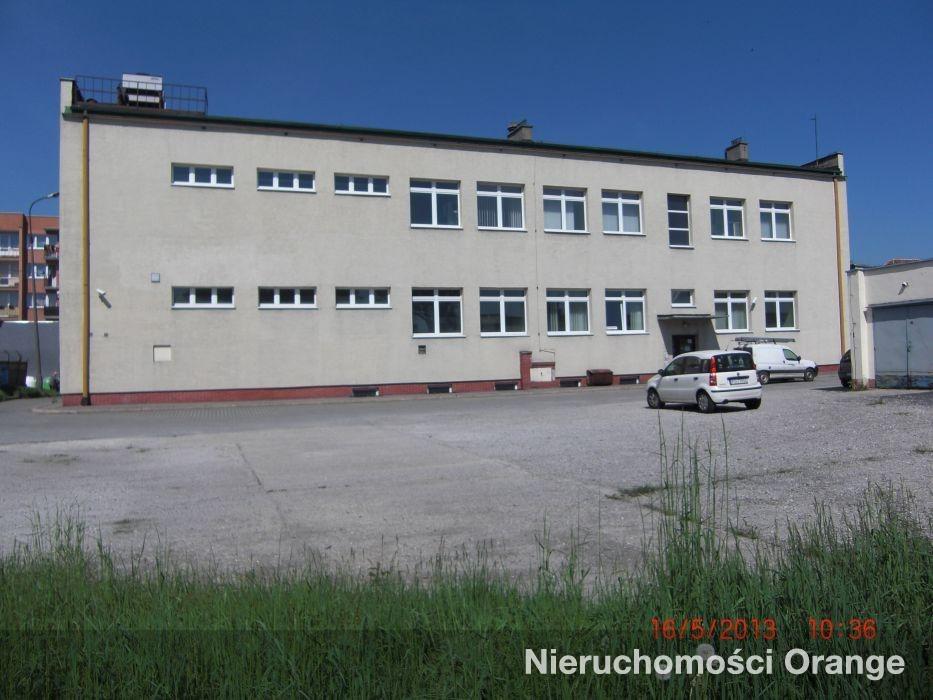 Lokal użytkowy na sprzedaż Strzelce Opolskie  1652m2 Foto 3
