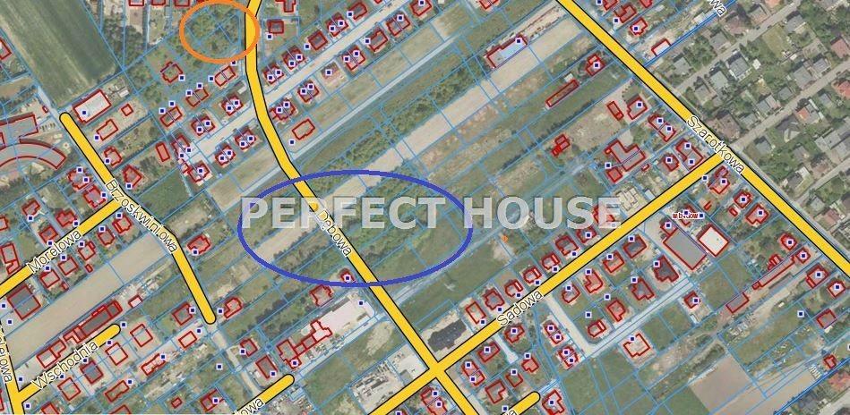 Działka budowlana na sprzedaż Skórzewo  742m2 Foto 1