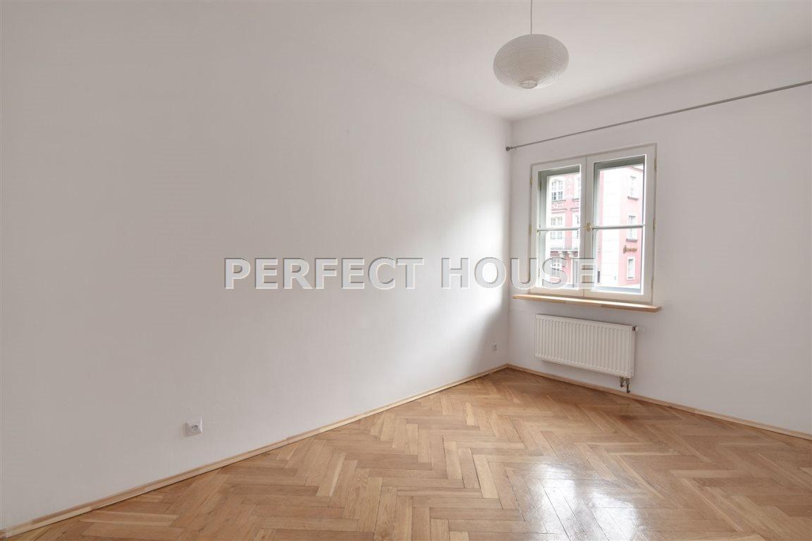 Mieszkanie trzypokojowe na sprzedaż Poznań, Stary Rynek  52m2 Foto 7