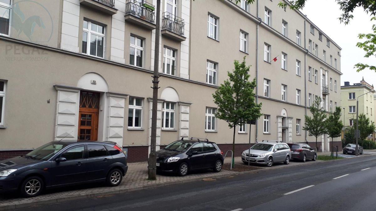 Mieszkanie trzypokojowe na sprzedaż Poznań, Grunwald, Łazarz, Kasprzaka, Kasprzaka  77m2 Foto 1