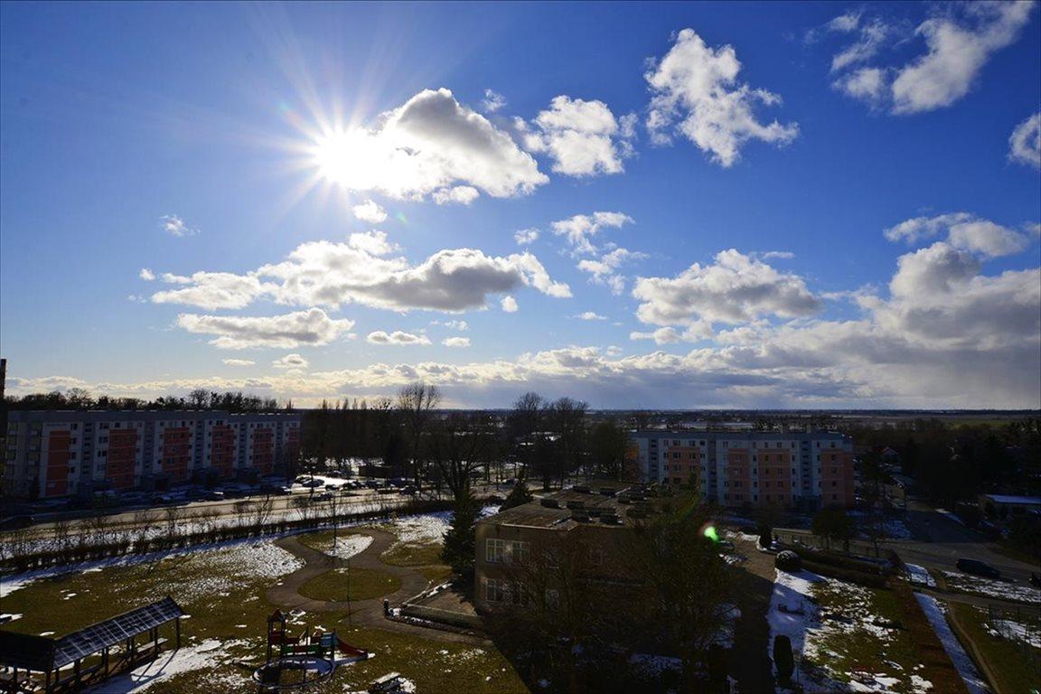 Mieszkanie dwupokojowe na sprzedaż Elbląg, Elbląg, Wybickiego  48m2 Foto 4