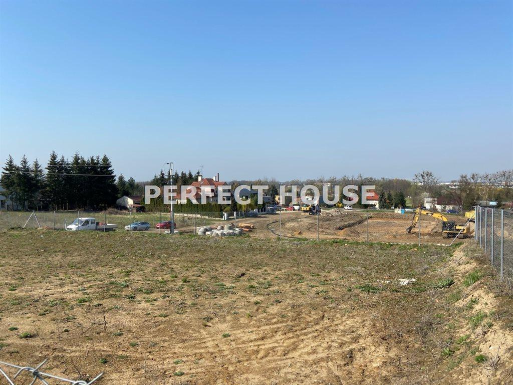 Działka budowlana na sprzedaż Baranowo  2467m2 Foto 6