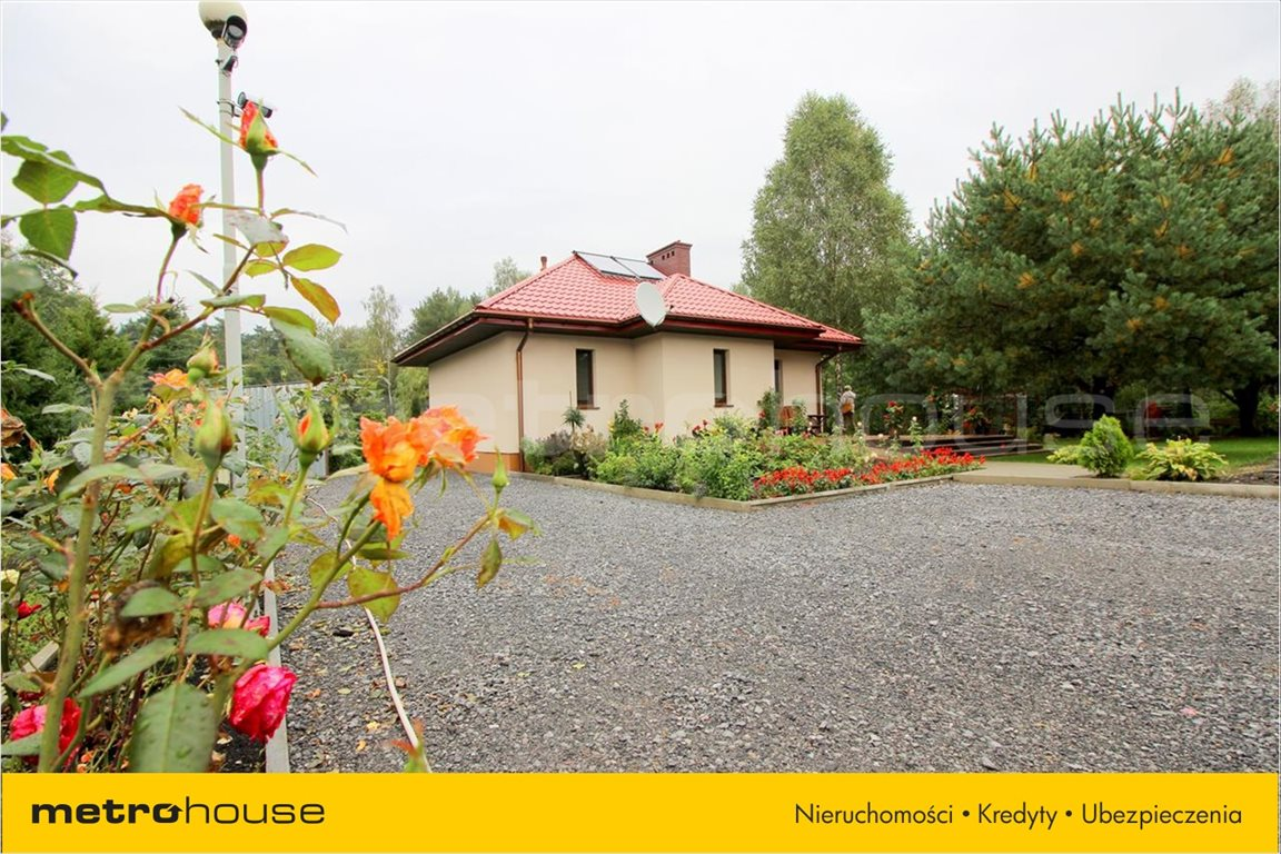 Dom na sprzedaż Malenia, Buczek  56m2 Foto 10