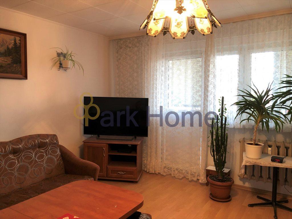 Mieszkanie trzypokojowe na sprzedaż Leszno  62m2 Foto 4