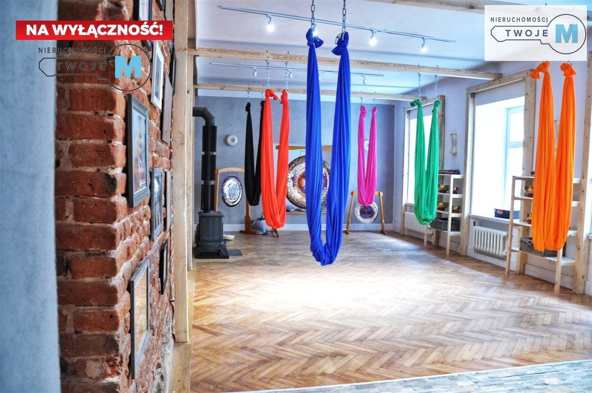 Lokal użytkowy na sprzedaż Kielce, Centrum, Centrum  49m2 Foto 9