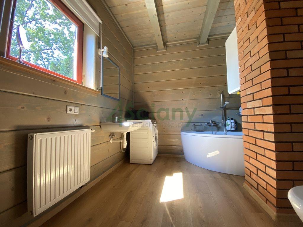 Dom na sprzedaż Warszawa, Białołęka, Tarchomin Kościelny  194m2 Foto 12