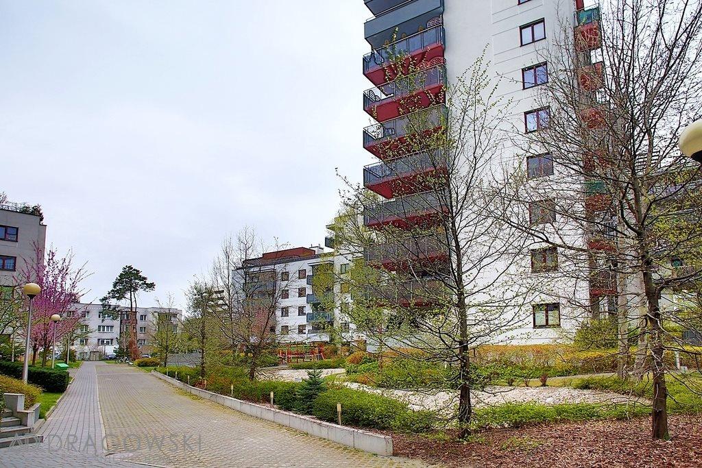 Mieszkanie dwupokojowe na sprzedaż Warszawa, Ursynów, al. Komisji Edukacji Narodowej  47m2 Foto 3