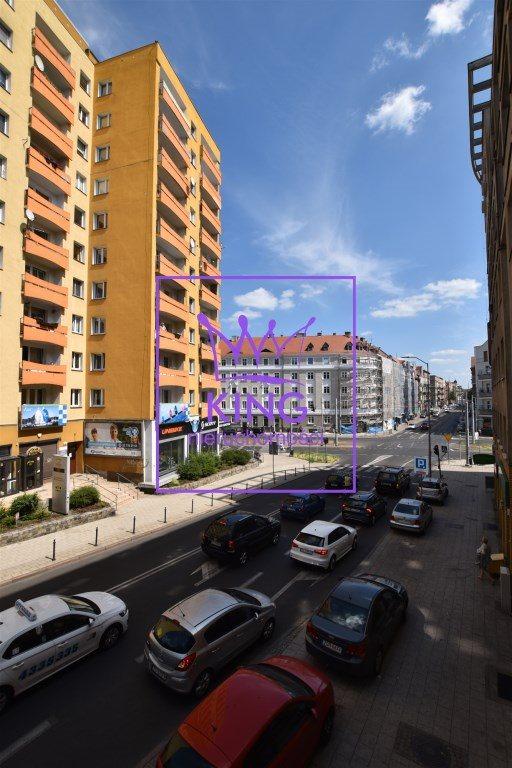 Lokal użytkowy na sprzedaż Szczecin, Centrum  21m2 Foto 3