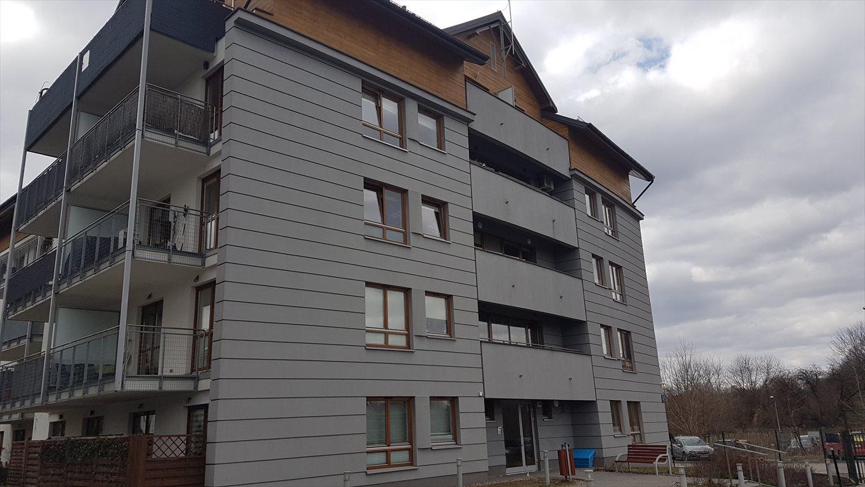 Mieszkanie dwupokojowe na sprzedaż Warszawa, Bemowo, Chrzanów, Kopalniana 22D  52m2 Foto 11