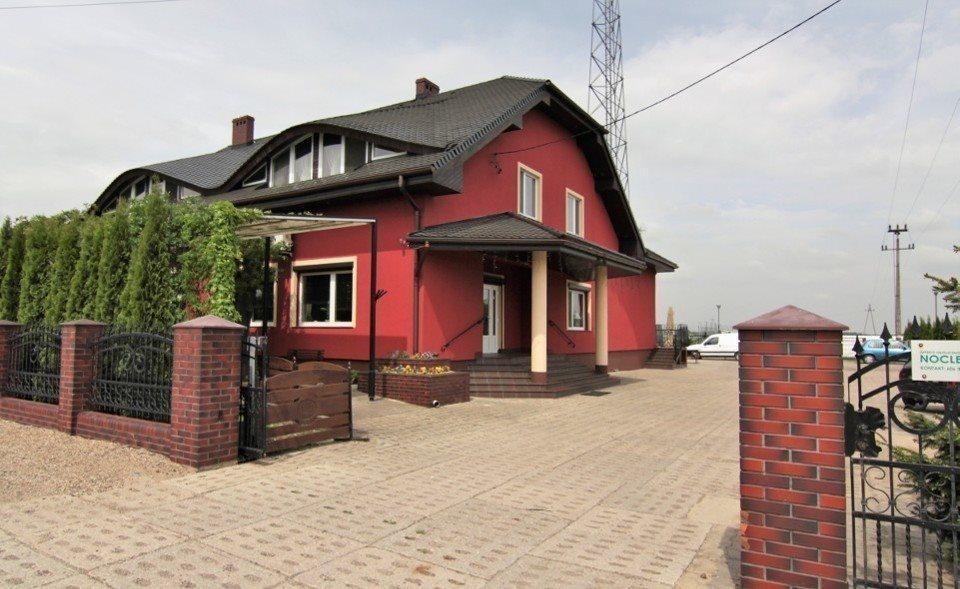 Dom na sprzedaż Rybojedzko  800m2 Foto 3