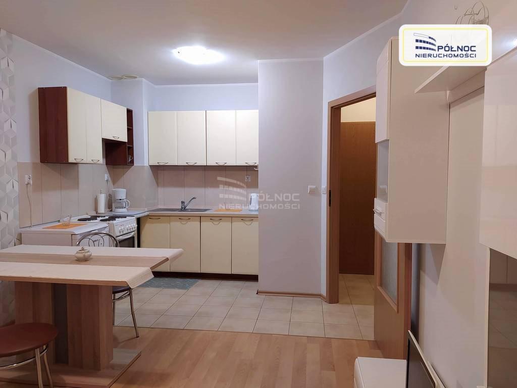 Mieszkanie dwupokojowe na wynajem Olsztyn, Złota  37m2 Foto 1
