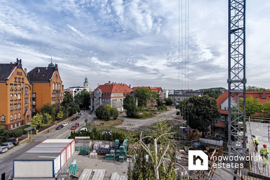 Mieszkanie dwupokojowe na sprzedaż Poznań, Wilda, Robocza  47m2 Foto 10