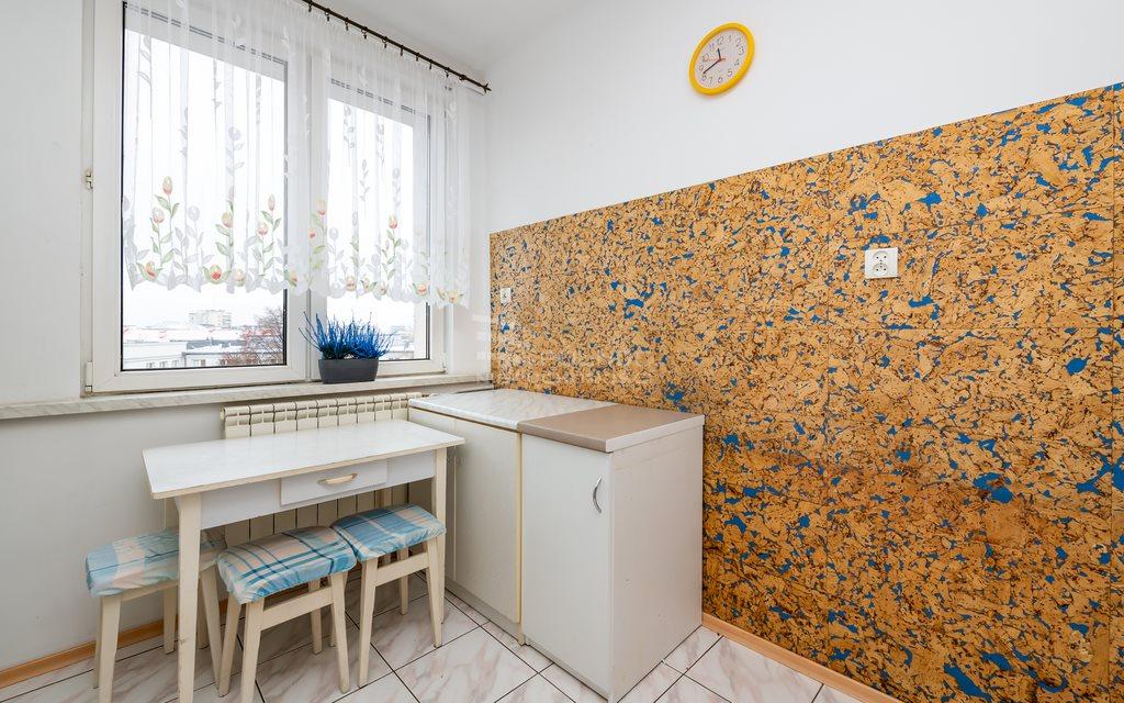 Mieszkanie dwupokojowe na wynajem Białystok, Centrum, Lipowa  47m2 Foto 8
