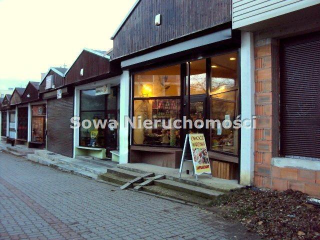 Lokal użytkowy na sprzedaż Świdnica, Osiedle Młodych  43m2 Foto 1