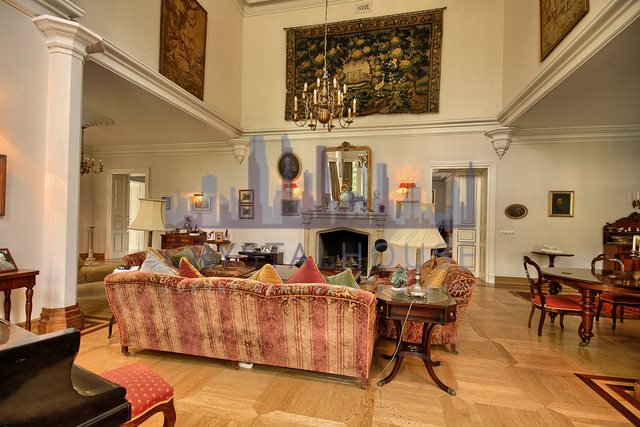 Dom na sprzedaż Konstancin-Jeziorna, Konstancin  1200m2 Foto 6