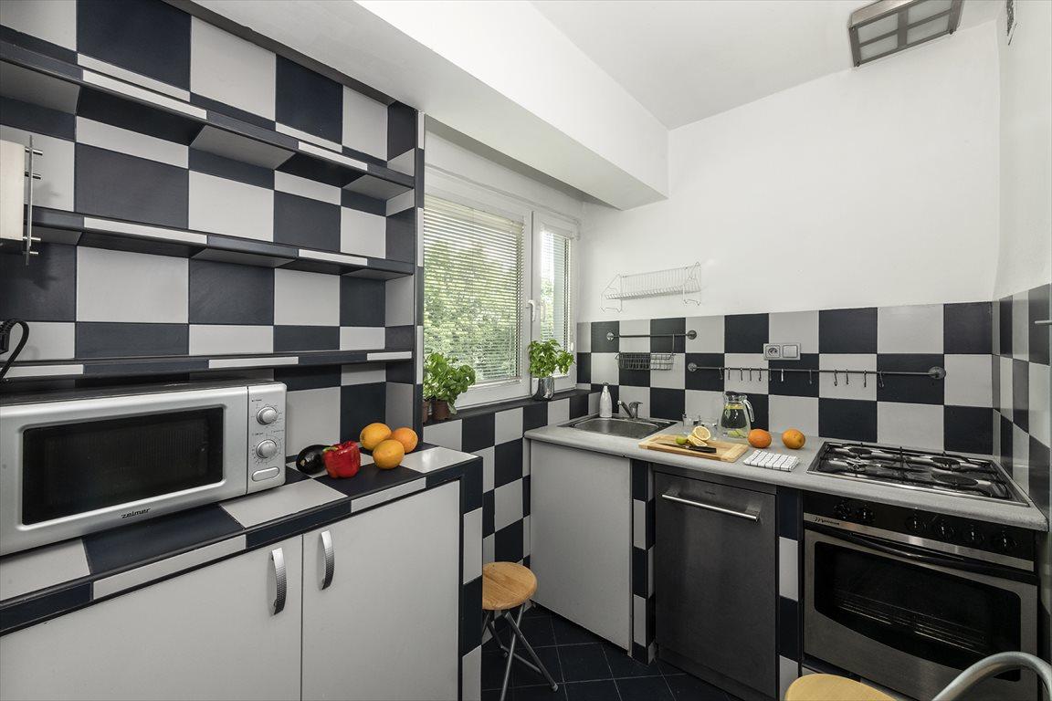 Mieszkanie trzypokojowe na sprzedaż Warszawa, Bielany, Las Bielański, Podleśna 48  52m2 Foto 6