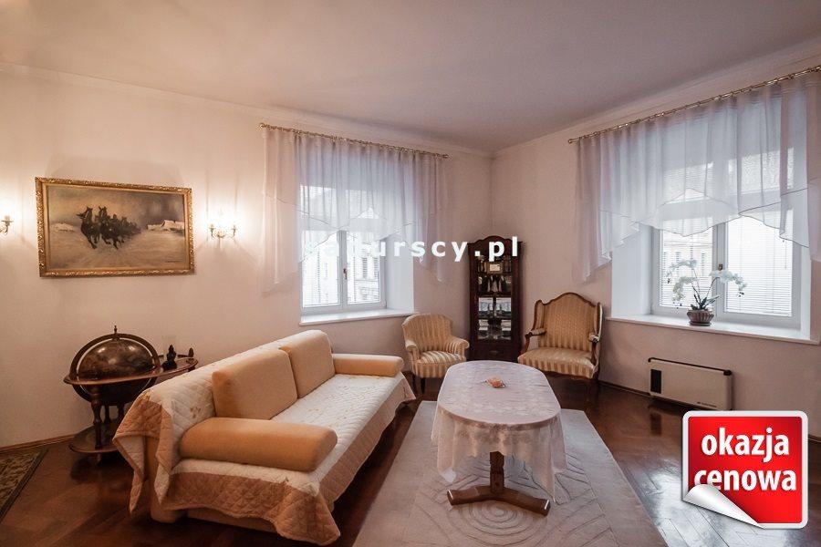 Mieszkanie dwupokojowe na wynajem Kraków, Stare Miasto, Stare Miasto, Floriańska  95m2 Foto 1