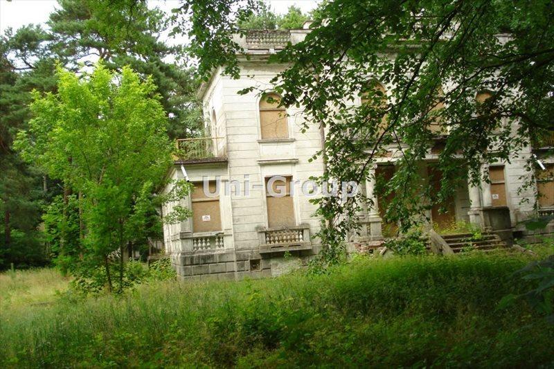 Dom na sprzedaż Konstancin, Konstancin Jeziorna  1000m2 Foto 2