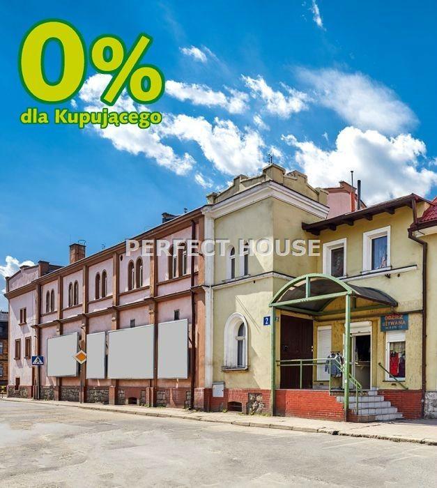 Lokal użytkowy na sprzedaż Jaworzyna Śląska, 1 Maja  160m2 Foto 1