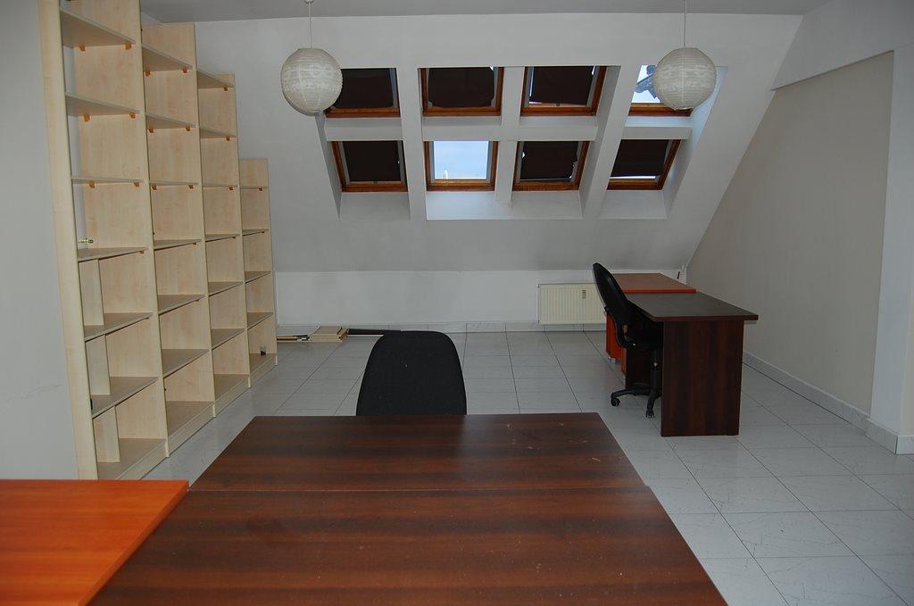 Lokal użytkowy na sprzedaż Gorzów Wielkopolski, Centrum  45m2 Foto 4