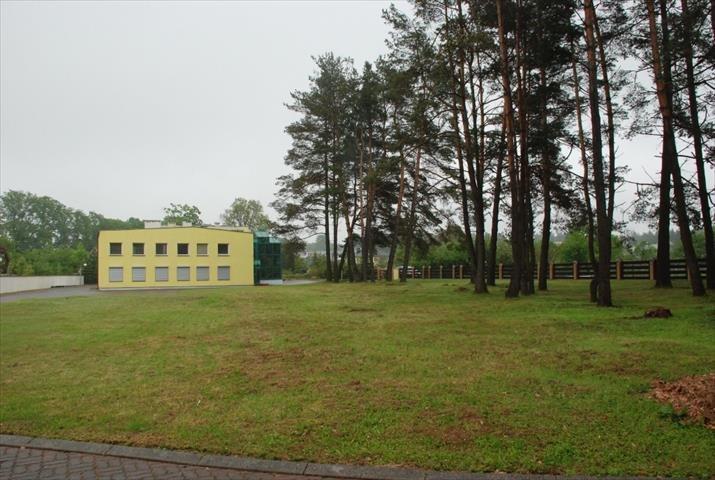 Lokal użytkowy na sprzedaż Sławoborze, Świdwińska  868m2 Foto 4