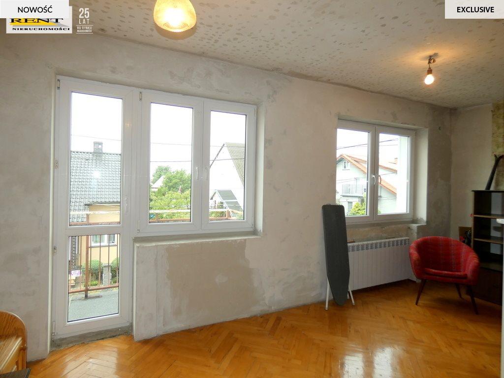 Dom na sprzedaż Szczecin, Pomorzany  110m2 Foto 1