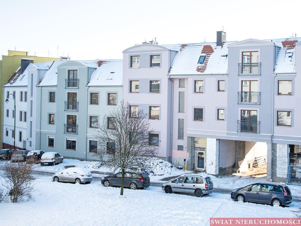 Mieszkanie trzypokojowe na sprzedaż Trzebnica  63m2 Foto 4
