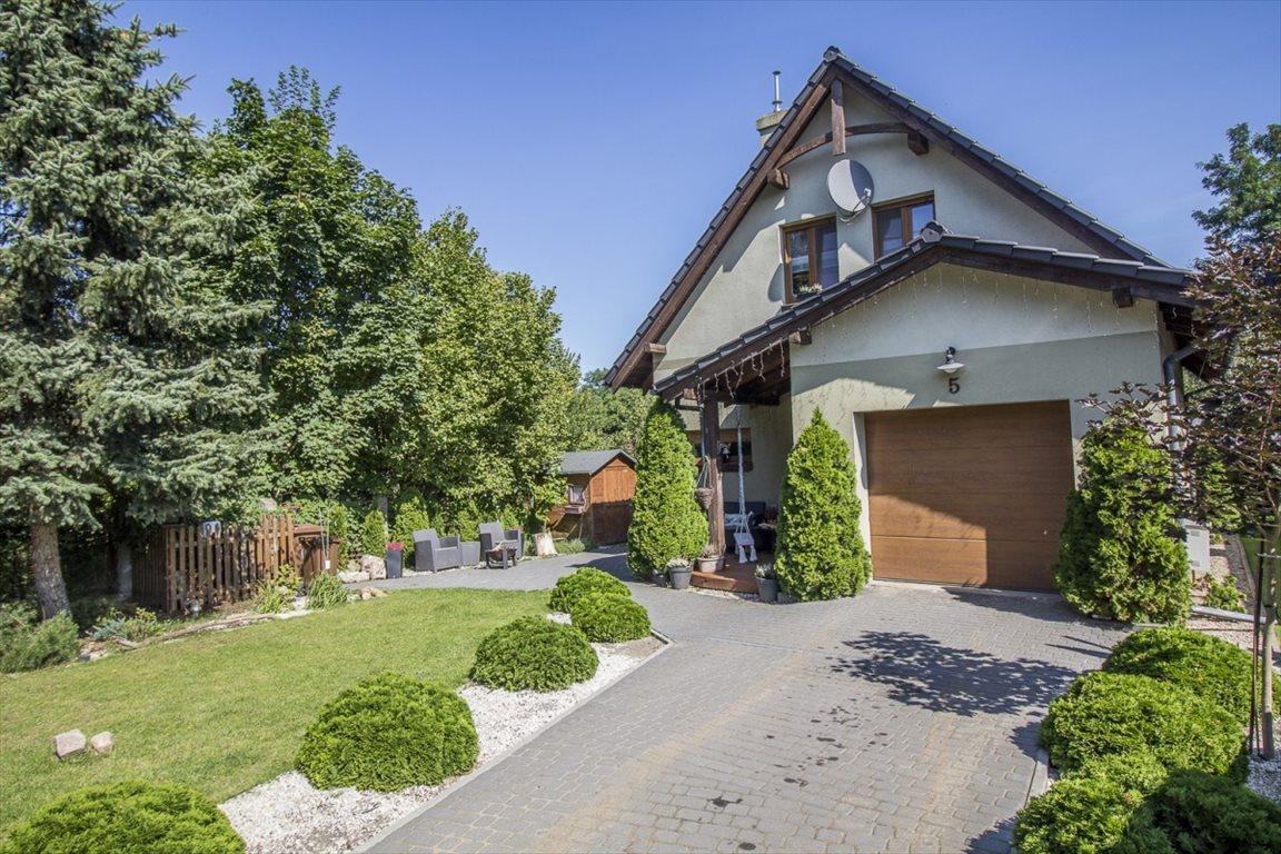 Dom na sprzedaż Poznań, Wola, Karkonoska  85m2 Foto 2