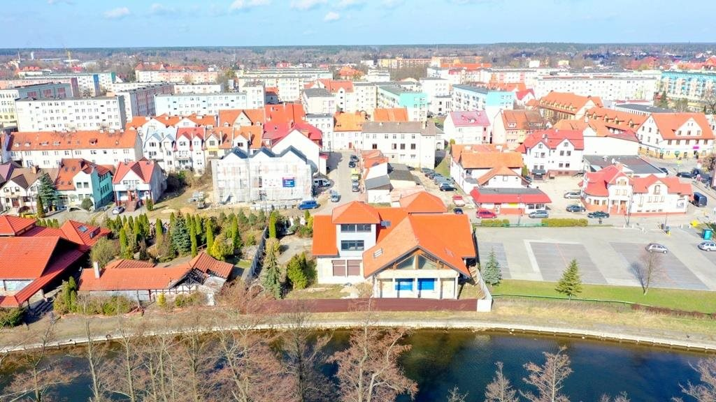 Lokal użytkowy na wynajem Pisz, J. Piłsudskiego  450m2 Foto 6