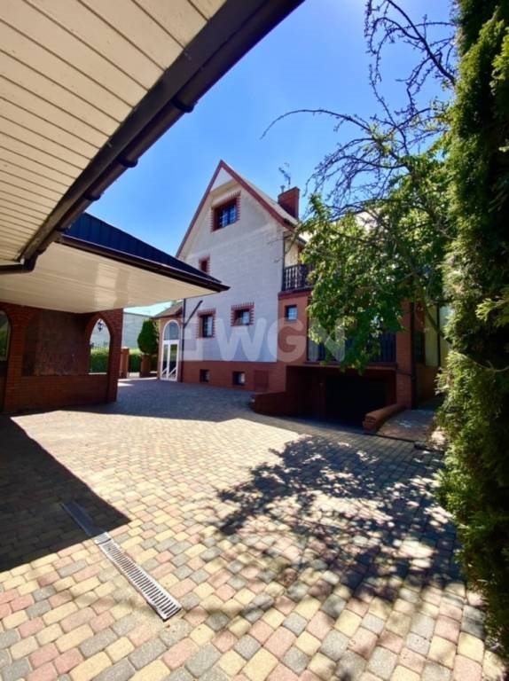 Dom na sprzedaż Inowrocław, Rąbin, Wspólna  300m2 Foto 4