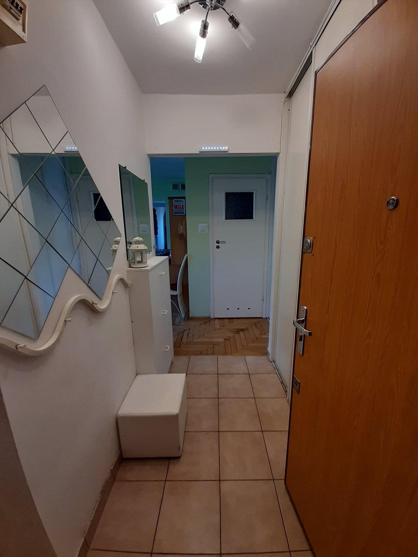 Mieszkanie trzypokojowe na sprzedaż Warszawa, Wola, Miła 29  45m2 Foto 9