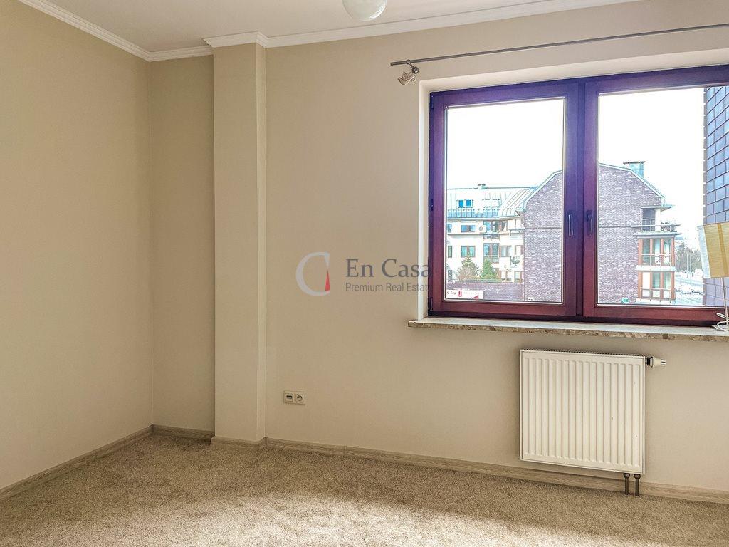 Mieszkanie czteropokojowe  na sprzedaż Warszawa, Wilanów  132m2 Foto 9