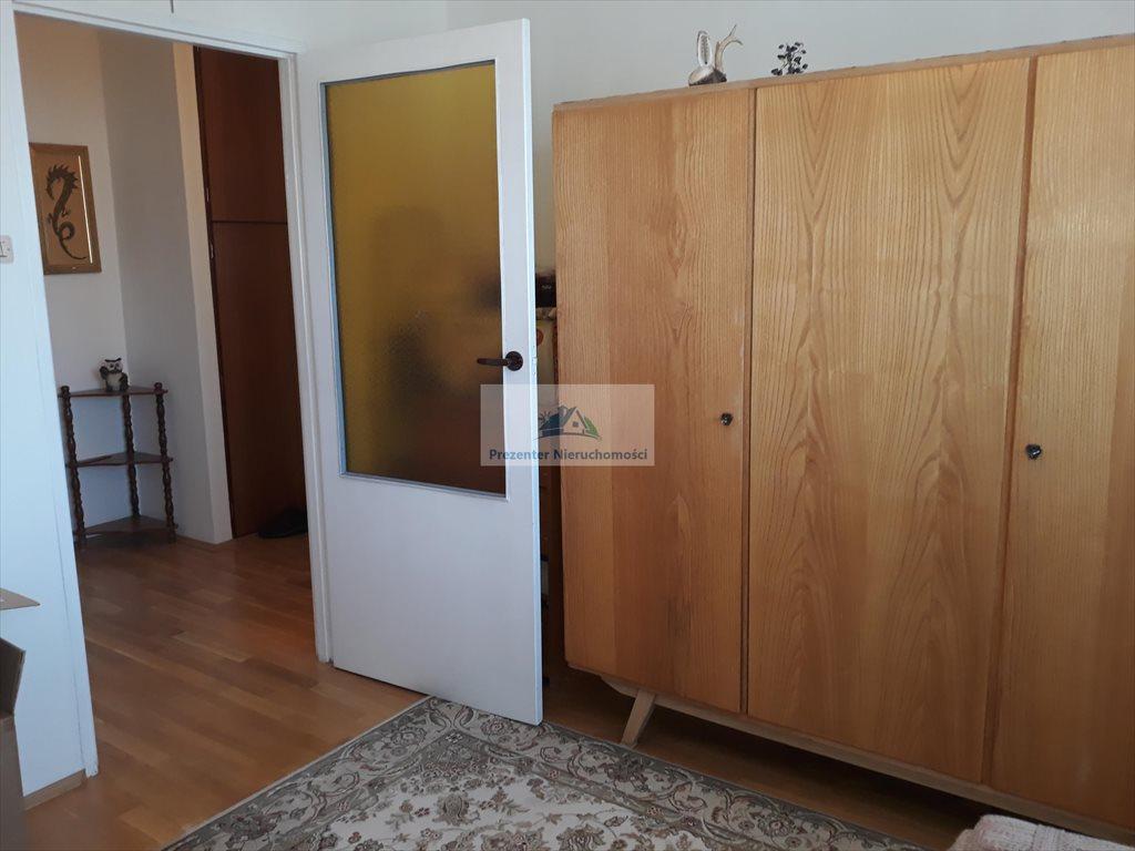 Mieszkanie dwupokojowe na sprzedaż Warszawa, Mokotów, Mokotów, Stefana Bryły  41m2 Foto 9