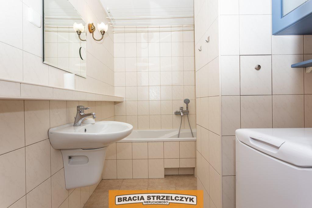 Mieszkanie trzypokojowe na wynajem Warszawa, Ursynów, Imielin, Nowoursynowska  70m2 Foto 9