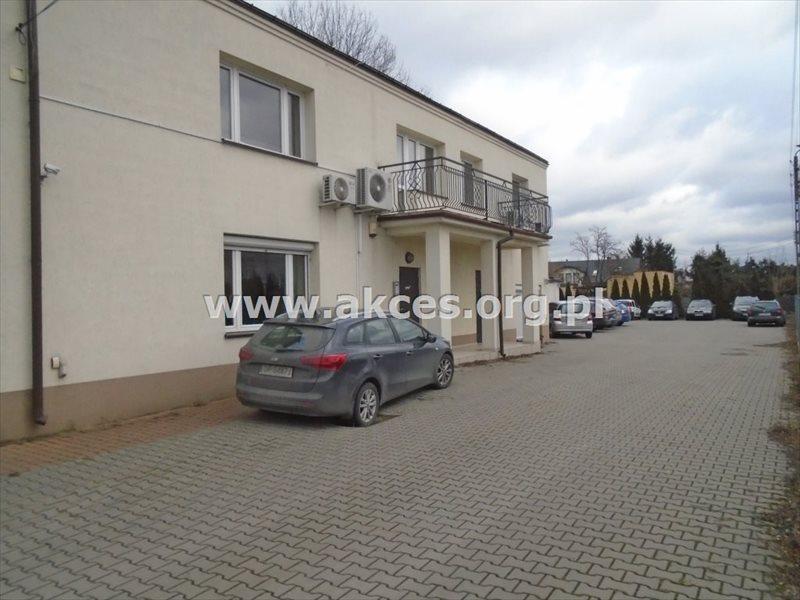 Dom na sprzedaż Warszawa, Wawer, -  300m2 Foto 1