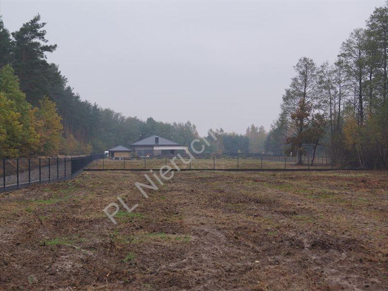 Działka budowlana na sprzedaż Makówka  1500m2 Foto 7