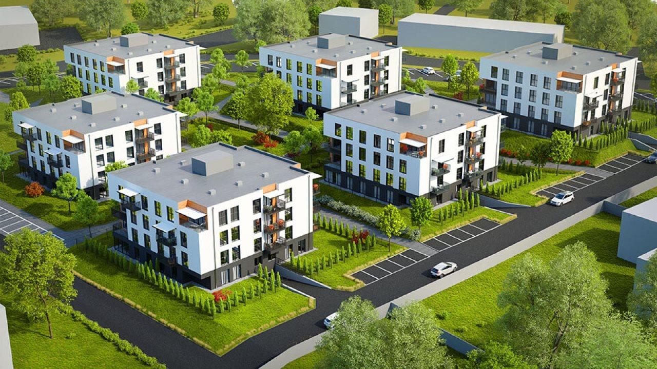 Mieszkanie dwupokojowe na sprzedaż Rybnik, Piaski, Sosnowe, Sosnowa  40m2 Foto 2
