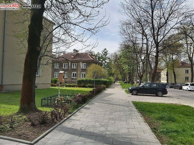 Mieszkanie na sprzedaż Krakow, Nowa Huta (osiedla), Willowe  23m2 Foto 9