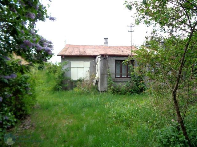 Działka budowlana na sprzedaż Nowy Dwór Mazowiecki, Prosta  1096m2 Foto 2
