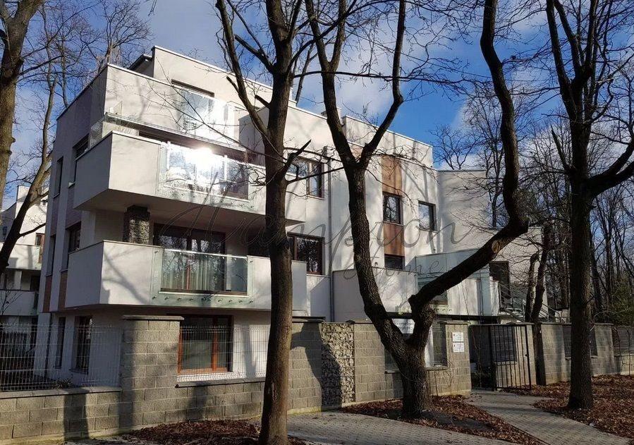 Lokal użytkowy na sprzedaż Warszawa, Wawer, Alpejska  188m2 Foto 1