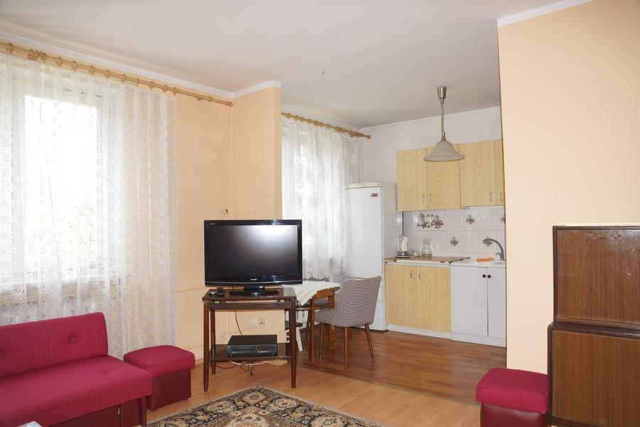 Mieszkanie dwupokojowe na sprzedaż Morąg, Warmińska, Warmińska  48m2 Foto 6