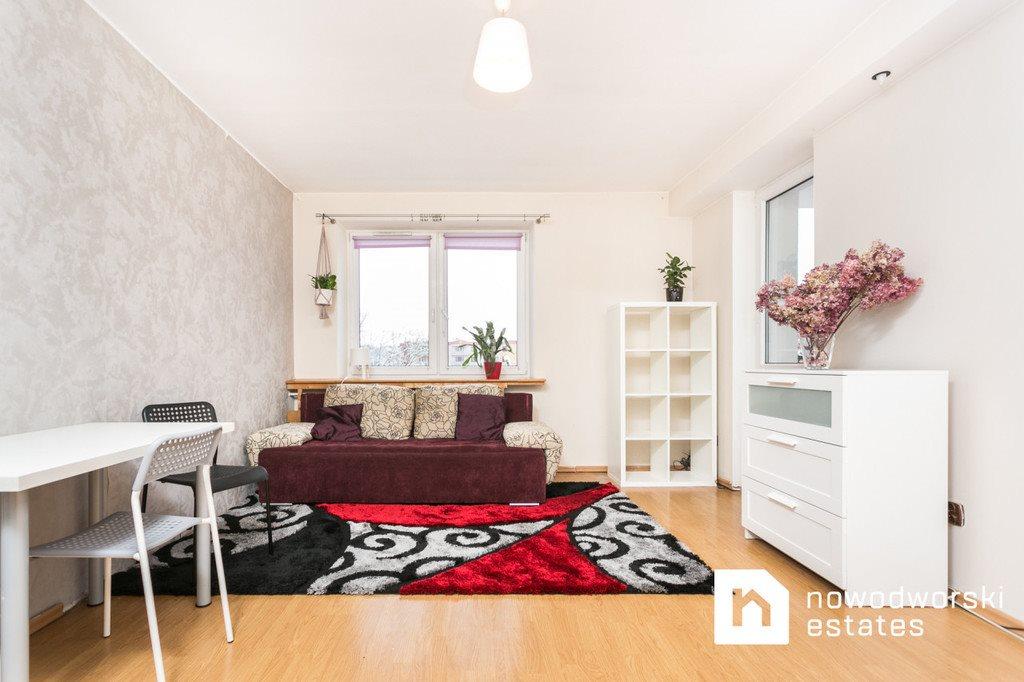 Mieszkanie trzypokojowe na sprzedaż Kraków, Ruczaj, Zachodnia  62m2 Foto 3