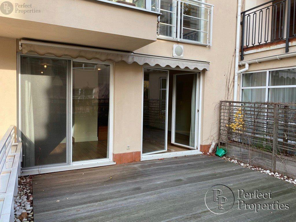 Mieszkanie trzypokojowe na sprzedaż Warszawa, Mokotów, Sielce  113m2 Foto 7