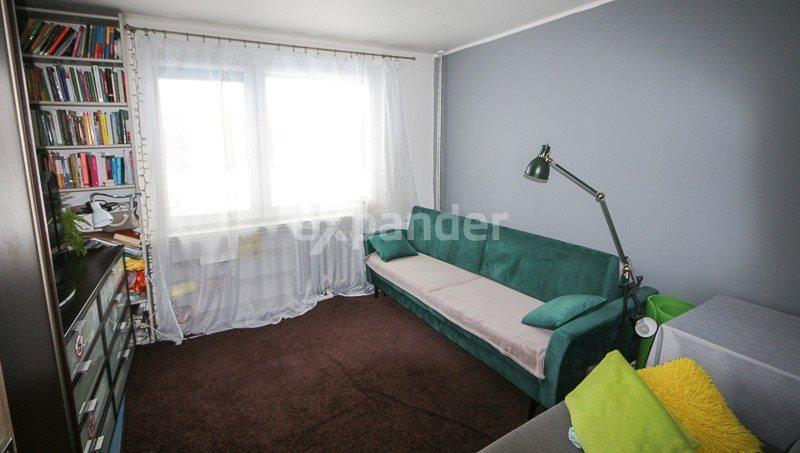 Mieszkanie trzypokojowe na sprzedaż Częstochowa, Północ, Starzyńskiego  61m2 Foto 7
