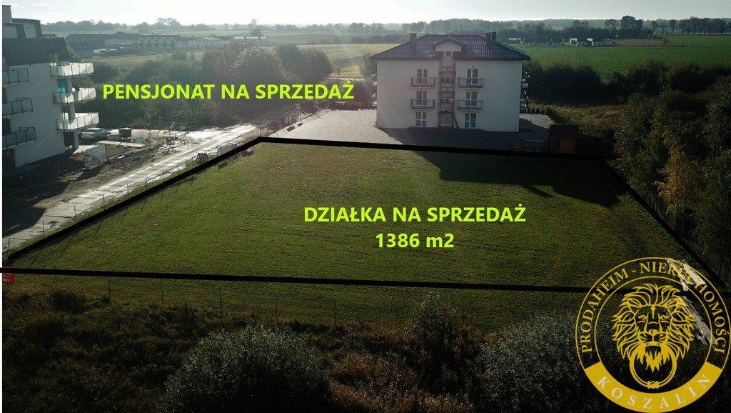Dom na sprzedaż Sarbinowo  1386m2 Foto 8