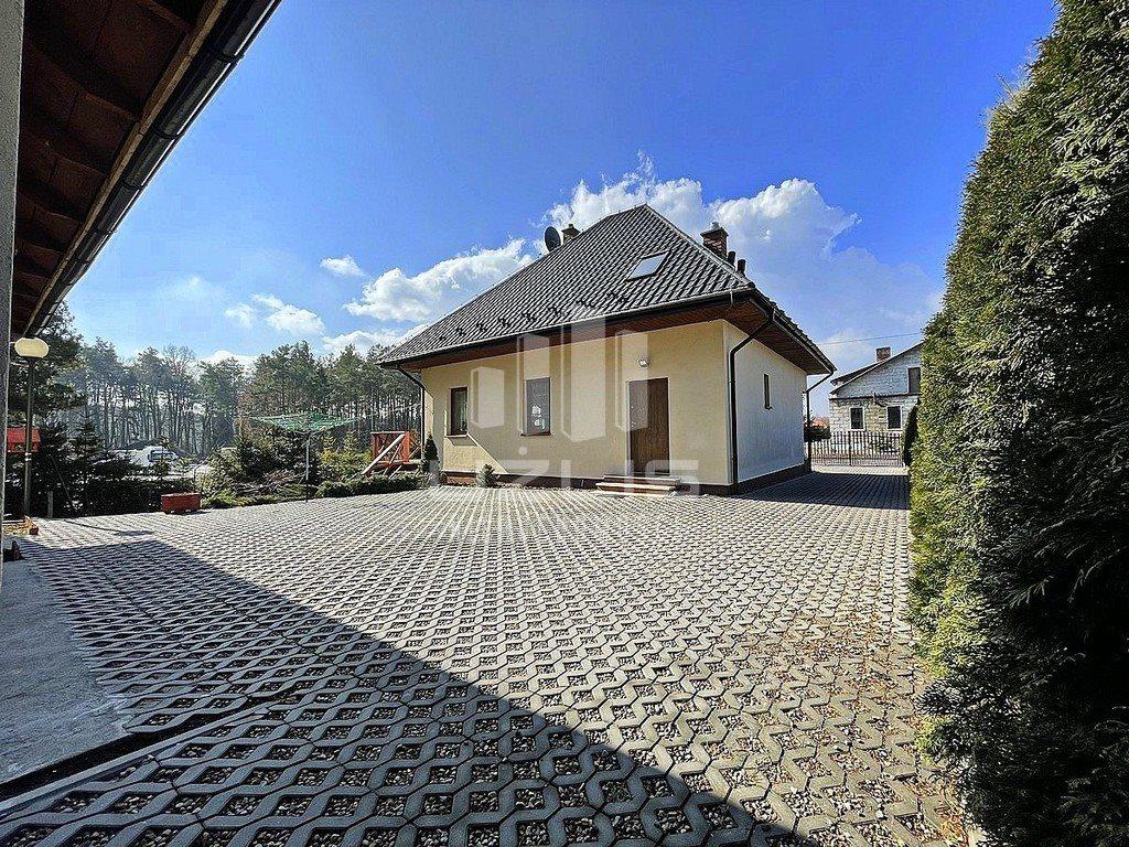 Dom na sprzedaż Lipinki Szlacheckie, Lipowa  135m2 Foto 6