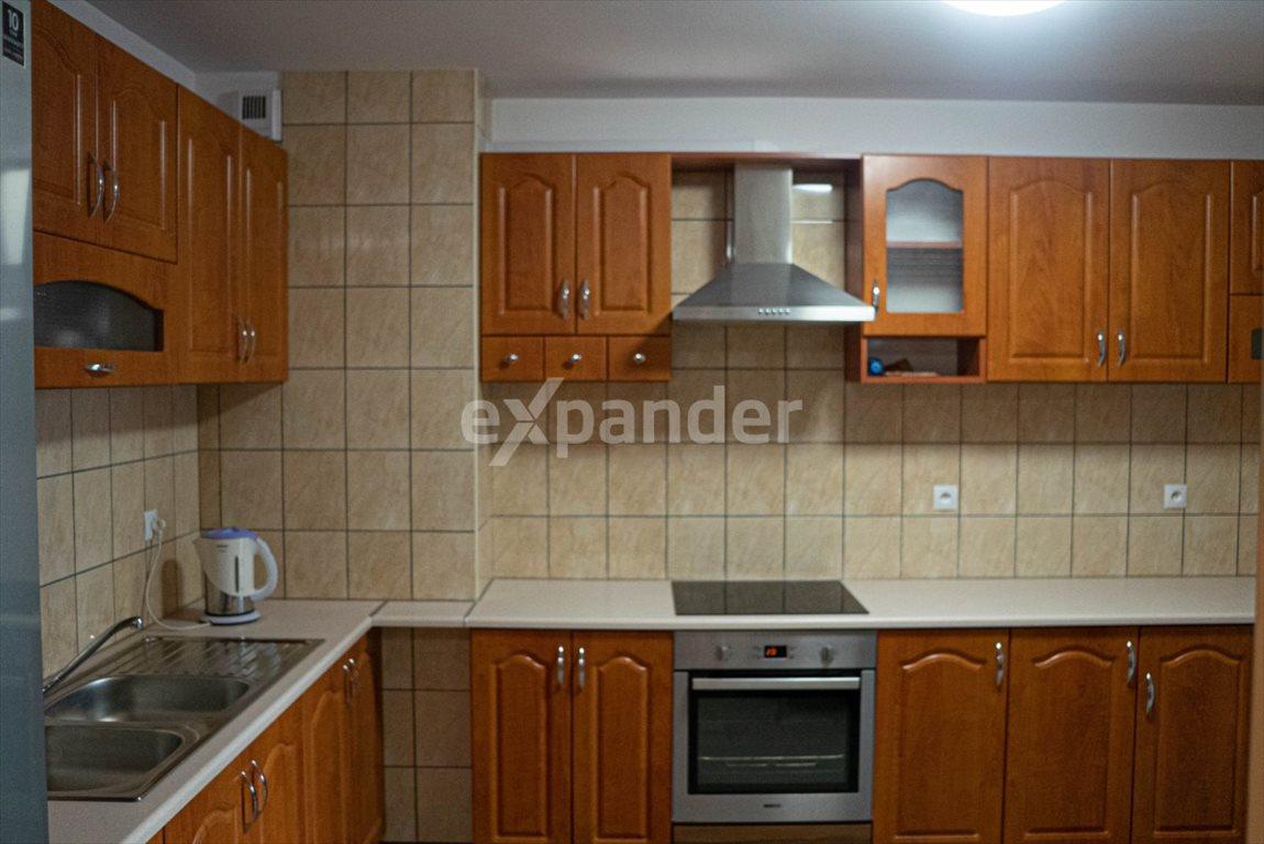 Mieszkanie czteropokojowe  na sprzedaż Poznań, Podolany  72m2 Foto 9