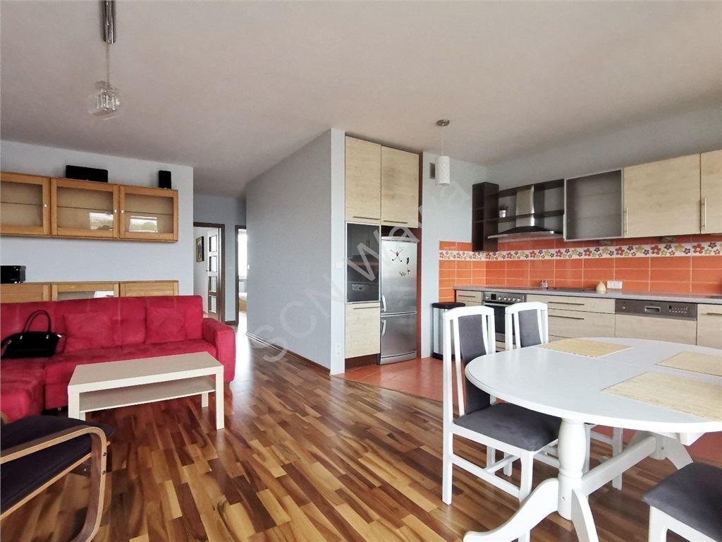 Mieszkanie trzypokojowe na sprzedaż Warszawa, Mokotów, Rajska  75m2 Foto 4
