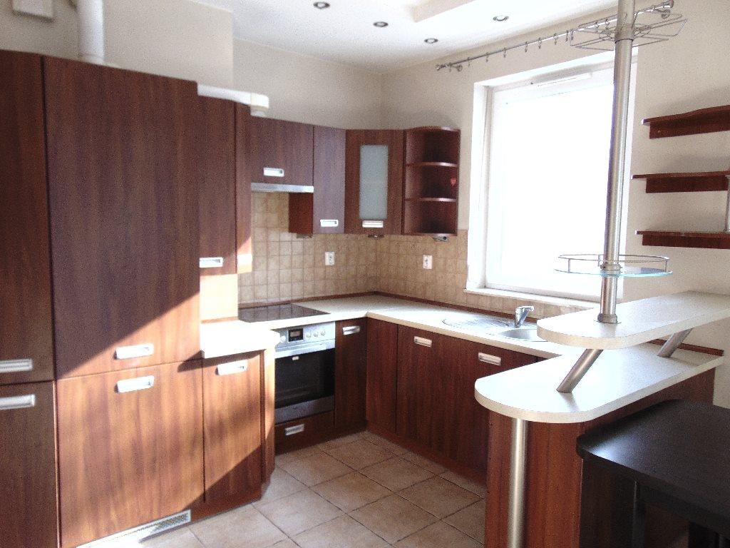 Mieszkanie trzypokojowe na wynajem Toruń, Bydgoskie Przedmieście  57m2 Foto 2