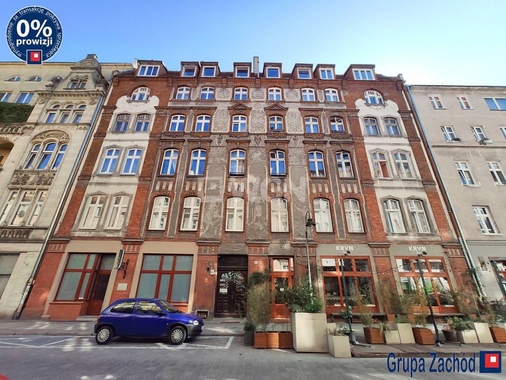 Mieszkanie trzypokojowe na sprzedaż Wroclaw, Stare Miasto, św. Antoniego  77m2 Foto 4